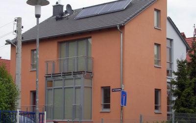 Einfamilienhaus – Am Forstweg 46 in Jena