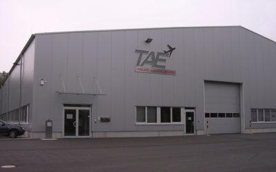 TAE Thielert Aircraft