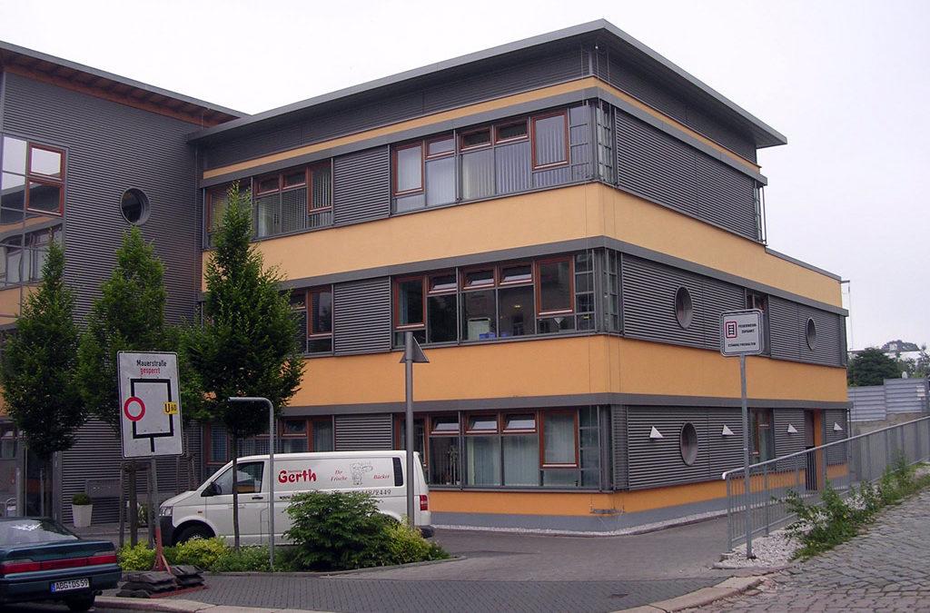 Dialysezentrum Altenburg