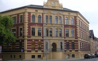 Gesundheitszentrum Altenburg